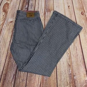 2697cfbe Women Tommy Hilfiger Striped Jeans on Poshmark